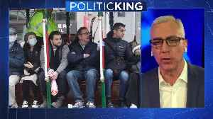News video: Dr. Drew Pinsky weighs in on the media coverage of the coronavirus