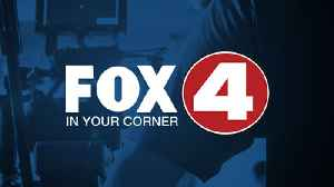 Fox 4 News Latest Headlines | March 26, 7pm [Video]