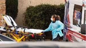 Seattle-Area Nursing Home Survivor Headed Home [Video]