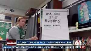 University of Missouri student teachers trying to stay on track for graduation [Video]