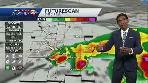 Stormy weather Thursday night into Friday [Video]