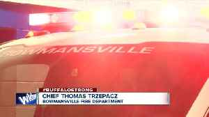 """""""We get the call, we're going to be there,"""" the unwavering commitment of volunteer firefighters [Video]"""