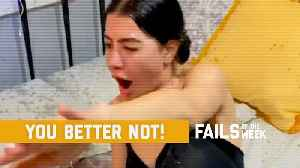 You Better Not! Fails of the Week (March 2020) | FailArmy [Video]