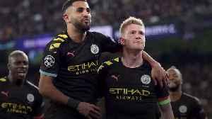 Manchester City: The season so far [Video]