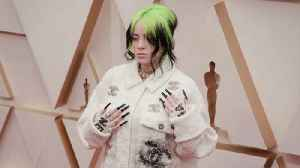 Billie Eilish shares playlists of songs that inspired her album [Video]