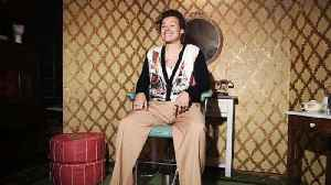 Harry Styles has a burst of songwriting inspiration while self-isolating [Video]