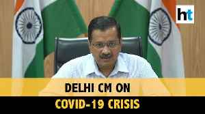 '39 positive COVID-19 cases in Delhi': Arvind Kejriwal briefing on latest situation [Video]