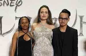 Maddox Jolie-Pitt returns home [Video]