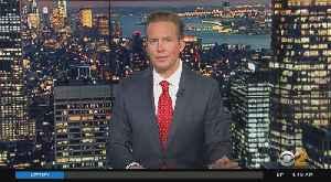 News video: NYC Warns Of Coronavirus Testing Scam