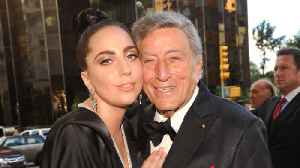 Tony Bennett hails Lady Gaga as the 'ultimate entertainer' [Video]