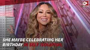 Mariah Carey pays tribute to her idols on her 50th birthday [Video]