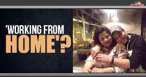 CORONA VIRUS : WHAT'S VARUN SHARMA......DOING AT HOME? [Video]