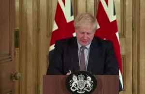 British PM Johnson tests positive for coronavirus
