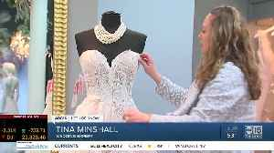 How the coronavirus could impact your wedding dress order [Video]