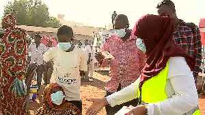 Volunteers step in to fill the health system gaps in Sudan [Video]