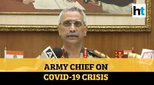 'Protecting forces is my responsibility': Army Chief Gen MM Naravane [Video]