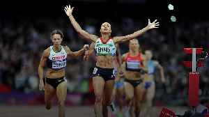London 2012: The magic moments [Video]
