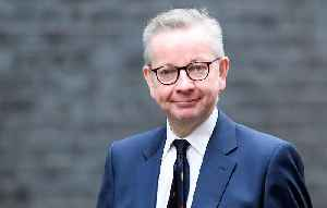 Watch Live: Michael Gove Hosts Coronavirus Conference After Boris Johnson Tests Positive [Video]