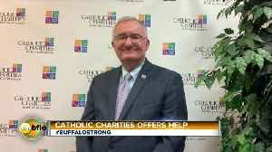 A Message From Catholic Charities [Video]