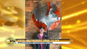 Local Restaurant Week To Go [Video]
