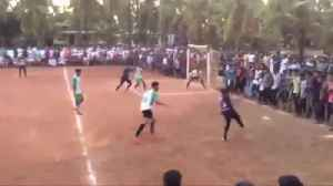 Kerala: The Real Home of Indian Football [Video]
