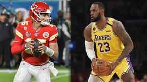 Shannon Sharpe: LeBron can do more to influence a game than Patrick Mahomes [Video]