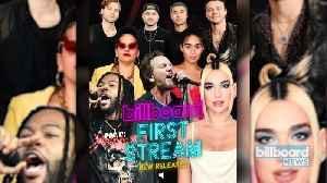 Stream New Music From Partynextdoor, Dua Lipa, Jessie Reyez, Rosalía & More | Billboard News [Video]