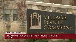 Two more deaths reported at Grafton senior facility with COVID-19 outbreak [Video]
