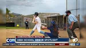 High school senior spotlight: Granite Hills senior Haley Johnson [Video]