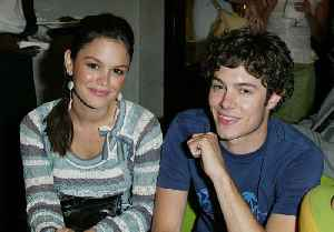 Rachel Bilson apologizes to fans for old breakup with Adam Brody [Video]