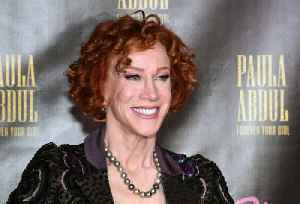 Kathy Griffin is back home after being admitted to a coronavirus isolation ward [Video]
