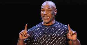 Mike Tyson looks ready to fight again in recent video shared online [Video]