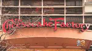 Cheesecake Factory Furloughs Some Workers, Says It Can't Pay Rent In April [Video]