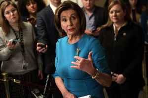 News video: House Passes Historic $2 Trillion Stimulus Package Despite Last Minute Objections