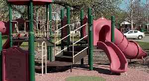 Oklahoma Parents Still Not Following New Playground Rules [Video]