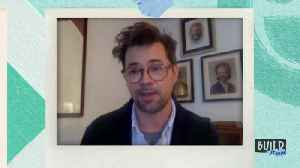"""Andrew Rannells Is All About Netflix's """"Tiger King"""" During Quarantine [Video]"""