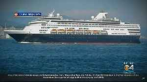 Four Passengers Dead On Holland America Cruise Ship Zaandam Headed To Fort Lauderdale [Video]