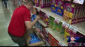 Grocery stores trying to keep up with demand [Video]