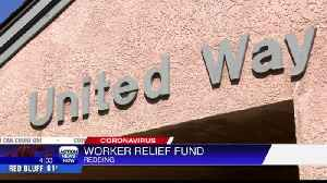 United Way of Northern California sets up coronavirus relief fund [Video]