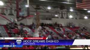 Hoop Dream dashed [Video]