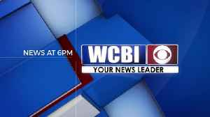 WCBI NEWS AT SIX - MARCH 27, 2020 [Video]