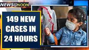 India records 149 new COVID-19 cases in 24 hours, 19 deaths so far | Oneindia News [Video]