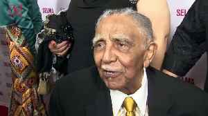 Civil Rights Leader Rev. Joseph Lowery Dies at Age 98 [Video]