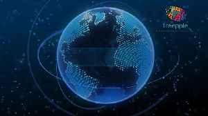 Treepple daily news digest on the coronavirus pandemic - March 27th 2020 [Video]