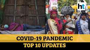 Coronavirus | Sars-Cov-2 image; NEET postponed; RBI cuts repo rate: Top 10 updates [Video]