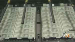 House Passes $2.2 Trillion Coronavirus Relief Bill [Video]