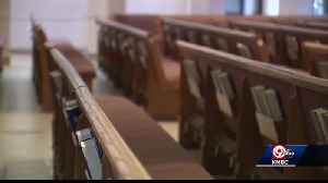 Churches seeing drop in donations as services move online [Video]