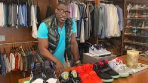 Shannon Sharpe's Exclusive Sneaker Collection: Red Octobers, Travis Scotts + more [Video]