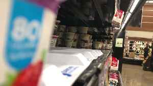 Coloradans experience grocery delivery issues as coronavirus outbreak continues to unfold [Video]