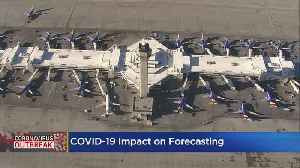 Slowdown In Flights Will Impact Weather Forecasting [Video]